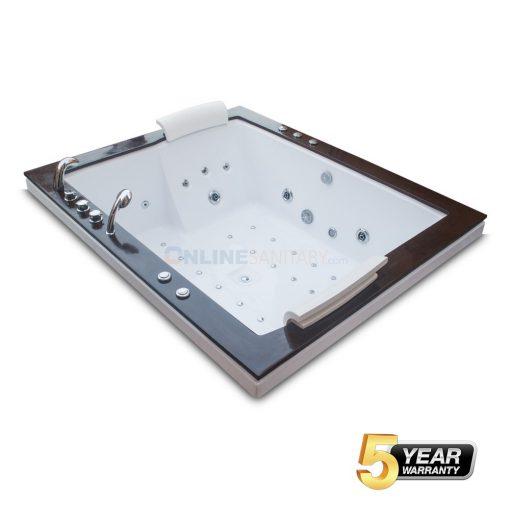 Vova Whirlpool Jacuzzi Bathtub Price in India
