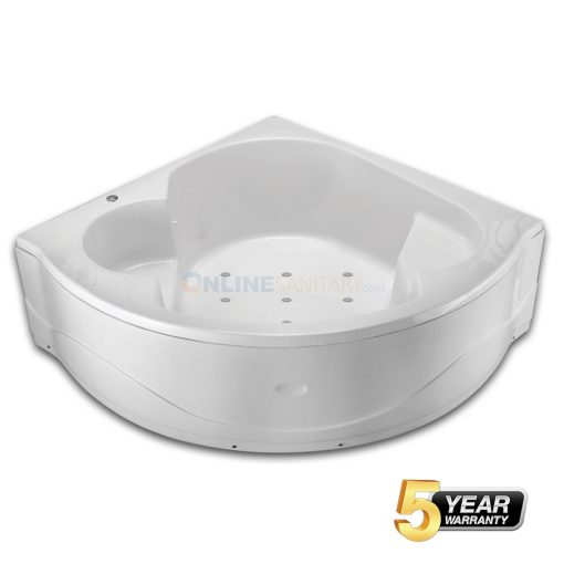Konor Air Bubble Bathtub at Best Price in India