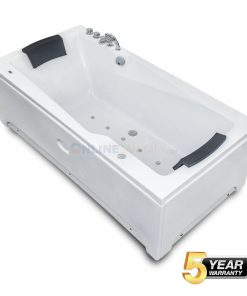 Lanzo Bubble Bathtub at Best price in Delhi India