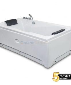 Lanzo Soaking Bathtub Price in India