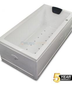 Naura Air Bubble Bathtub at Best price in India