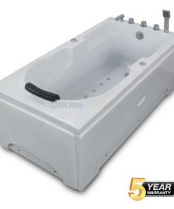 Ruby Air Bubble Bathtub at Best Price in India