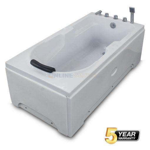 Ruby Freestanding Soaking bathtub at Best Price in Chennai India