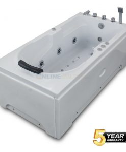 Ruby Whirlpool Bathtub Price in India