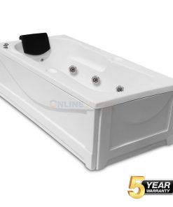 Aida Whirlpool Jacuzzi Bathtub at Best Price in India
