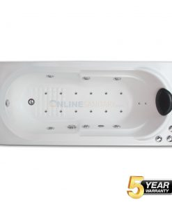 artic whirlpool bathtub price in india