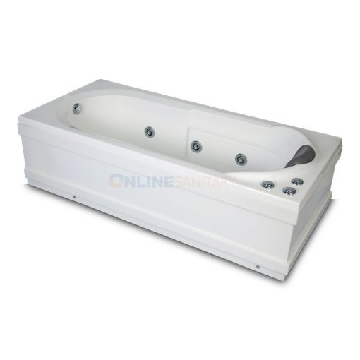 Arto Whirlpool jacuzzi bathtub Price in India