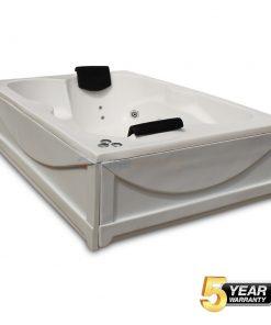 Orlena Whirlpool Jacuzzi Bathtub Price in India