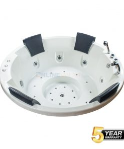 Adelina whirlpool Bathtub price in India