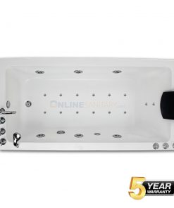 zuri jacuzzi bathtub price